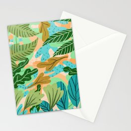 Rough Around The Edges Stationery Cards