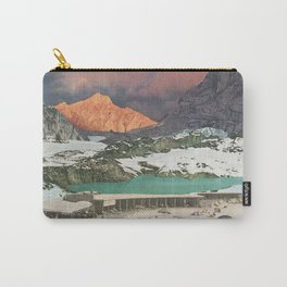 Jade Lake Resort Carry-All Pouch