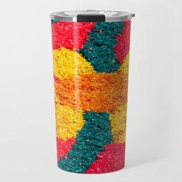 Flower carpets Travel Mug