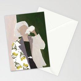 Lemon Jacket Stationery Cards
