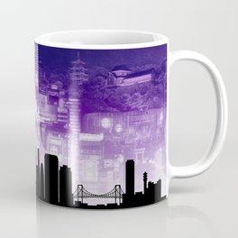 Tokyo Coffee Mug