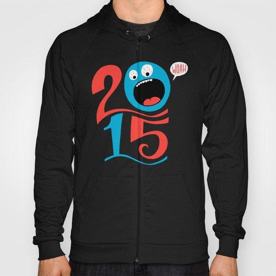 2015 Hoody
