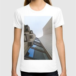 An Abstract Architectural Photograph T-shirt