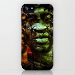 """""""George"""" iPhone Case"""