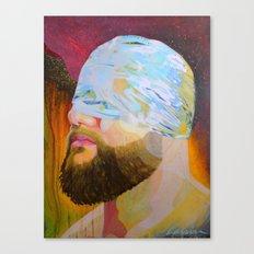Eric II Canvas Print