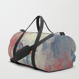 undone Duffle Bag