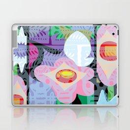 Yelapa Jungle Laptop & iPad Skin