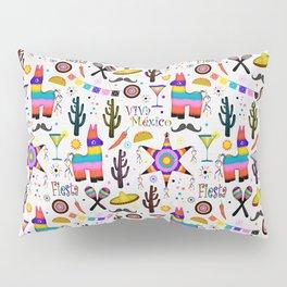 Fiesta Mexicana Pillow Sham