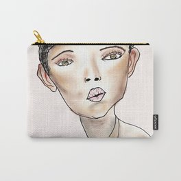 Bonnie Carry-All Pouch