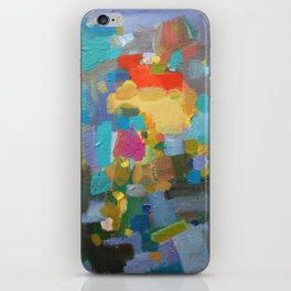 Secret Pockets iPhone Skin