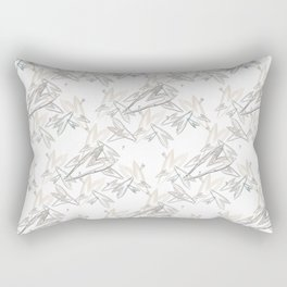 CORAZÓN ESPINADO Rectangular Pillow