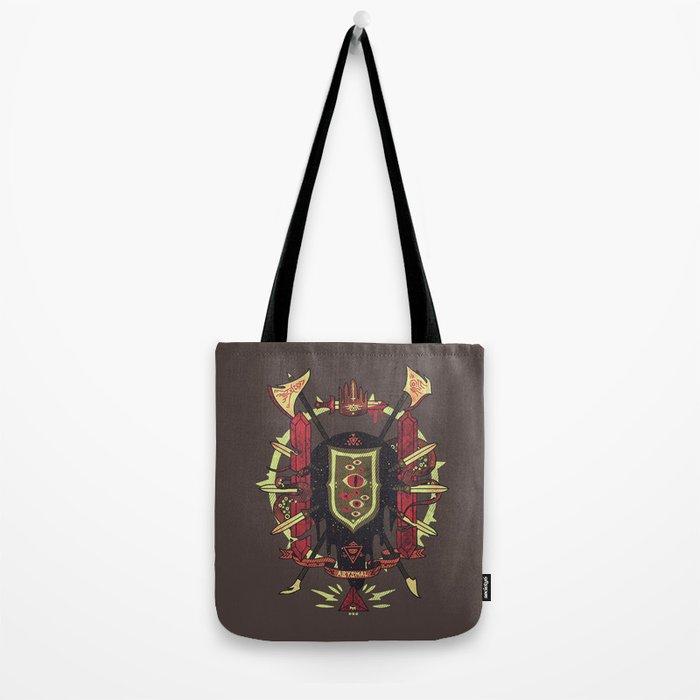Astral Ancestry Tote Bag