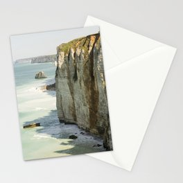 Nice places of this world Stationery Cards