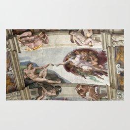 Vatican VI, Rome Rug