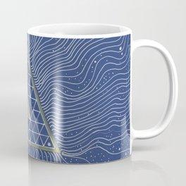 Strands of Light Coffee Mug