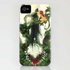 One Last Kiss Slim Case iPhone (4, 4s)