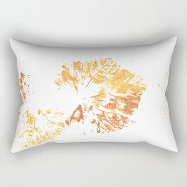 Autumn leaves 8 Rectangular Pillow