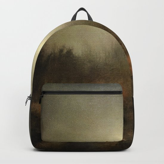 Calling The Sun Backpack