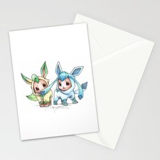 Brotherly Love Stationery Cards