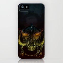 Motörhead - Lemmy iPhone Case