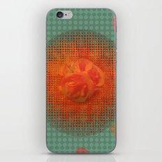 dreamy 1 iPhone & iPod Skin