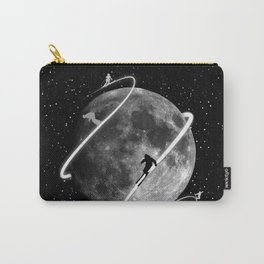 Moon Ski Carry-All Pouch