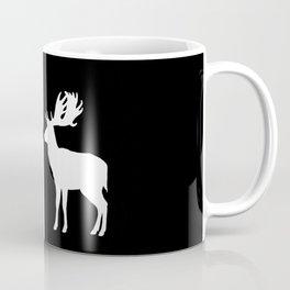 Fallow Deer Coffee Mug