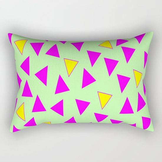 What is love? Rectangular Pillow