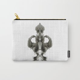 Rorschach Winner Carry-All Pouch