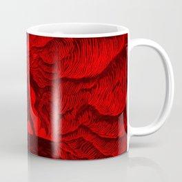 Freedom Warrior Coffee Mug