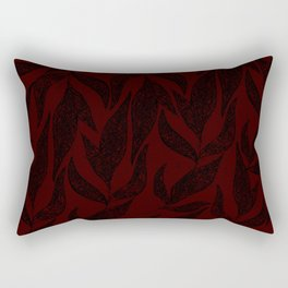 pattern 121 Rectangular Pillow