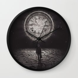 The Greatest Commodity Wall Clock