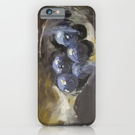 Spoonful of Berries iPhone Case