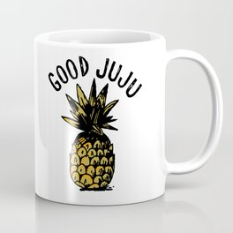 GOOD JUJU 2 Coffee Mug