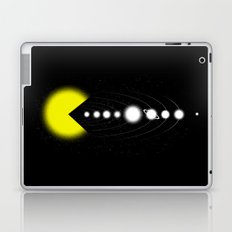 Solar Expansion Laptop & iPad Skin