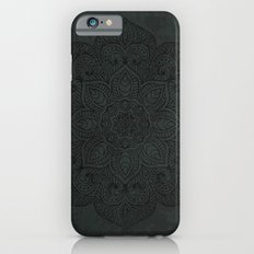 Vintage Mandala Slim Case iPhone 6