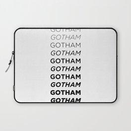 GOTHAM Laptop Sleeve