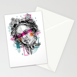 lookdown Stationery Cards