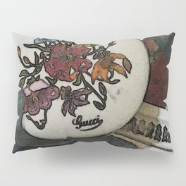 Sketched out Decor Pillow Sham