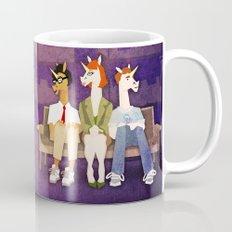 The I.T. Unicorns Mug