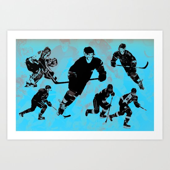 Game on! - Hockey Night by onlinegifts
