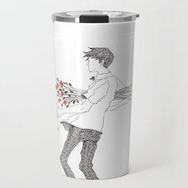 Lovers [2] Travel Mug