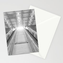 Stairs to Where Stationery Cards