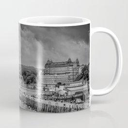 Scarborough South Bay Coffee Mug