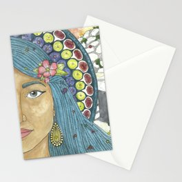 Martha of Bethany Stationery Cards