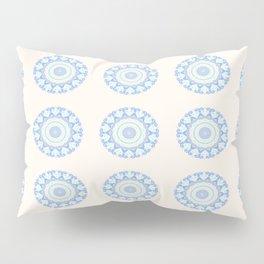 Seaside Pattern Pillow Sham