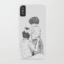 sydney show iPhone Case