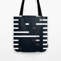 bug Tote Bags featuring Bug by allan redd