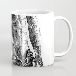 George - 2 - NOODDOOD Coffee Mug