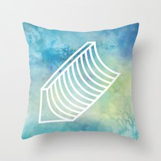 03 Throw Pillow